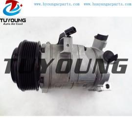 DKS17D Auto ac compressor for Nissan Murano 3.5L 2009-2013 CO 11319C 92600-JP01C 926001JA1A 92600-JP044