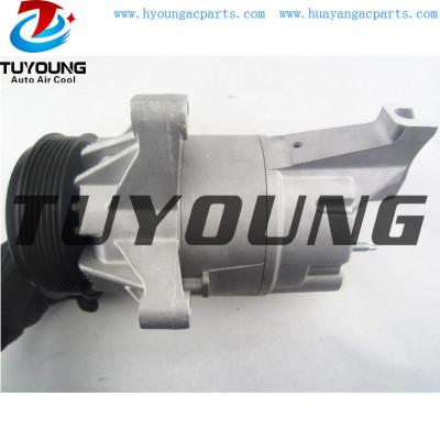 CVC auto ac compressors Buick LaCrosse 1521511 67283 68283 1421133 TUYoung HY-AC1866