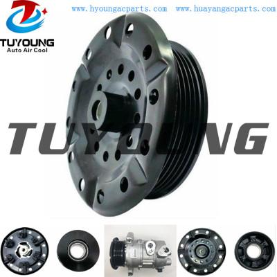 denso 5SE12C Dodge Caliber Jeep auto ac compressors clutch 5058228AE 5058228AI 55111423AF
