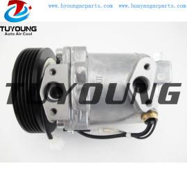 SS10LV6 SS10LV4 automobile AC compressors Suzuki Grand Vitara Esteem 95200-70CC0 95200-70CF0 95201-70CC0