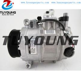 7SEU17C auto a/c compressor fit Mercedes Benz Classe ML 320 350 CDi W164 A0022305811 0022305811