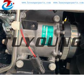 SD7H15 Auto air ac Compressors Sanden 6176 5801888155