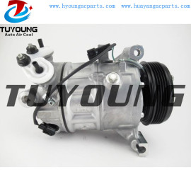 Sanden PXC16 1650P 1657 Auto air ac Compressors fit Volvo XC60 XC70 Ford S-Max 30750459 Z0002259D 506041-0262