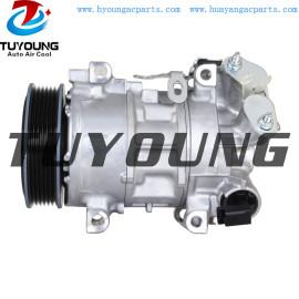 5SEL09C Auto air ac Compressor fit Citroen C5 Peugeot 3008 508 5008 9830104180 9830103980