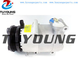 VS16 automotive air conditioning compressors Ford Focus 97323