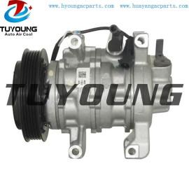denso 10sre11c auto air conditioning compressors Honda City Fit