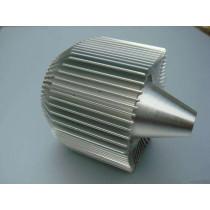 High strength alloy heterotype aluminum parts