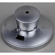 Customizable aluminum and aluminum alloy precision forgings