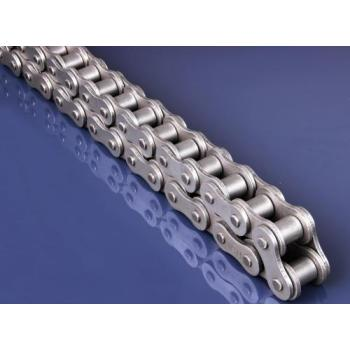 Customizable high strength metal chains