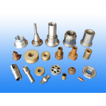 Customizable high precision machine parts for machine tools
