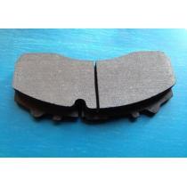 Tailor made brakes, ceramic brakes, and brake pads