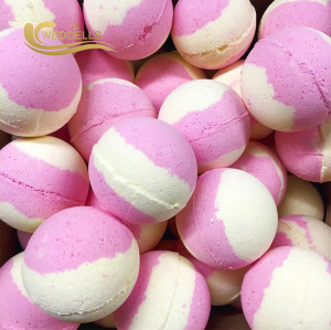 Custom Bath Frizzer Bath Bombs Bath Bombs colorfull bathbombs
