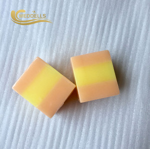 Best selling skin whitening products best chamomile natural handmade soap
