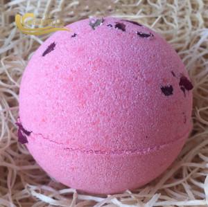 Best hot selling Organic bath bombs set