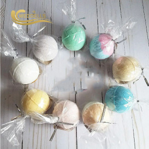 Custom bath bombs wholesale bath bombs fizzy for Christmas gift