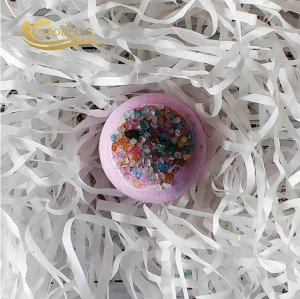 natural bath bombs gift sets for kids wholesale bath bombs