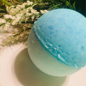 Natural bath bombs sets for men  wholesale bath bombs gift set