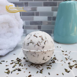 natural bath bombs gift sets for kid