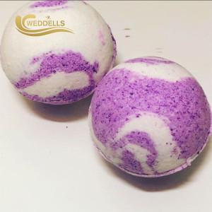 Natrual  privat label wholesale bath fizzer organic bath bombs gift set