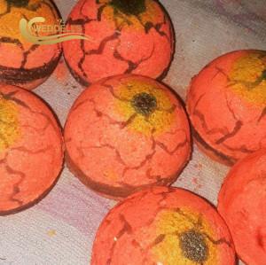 privat label wholesale bath fizzer organic bath bombs set