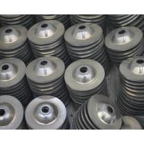 Custom High Precision CNC Metal Laser Cutting Service