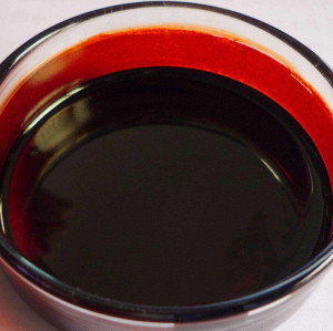 TNN 10% Dark red oil supercritical fluid extraction astaxanthin