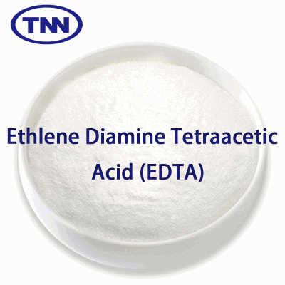 TNN 99%min EDTA Ethlene Diamine Tetraacetic Acid Chelating Agent
