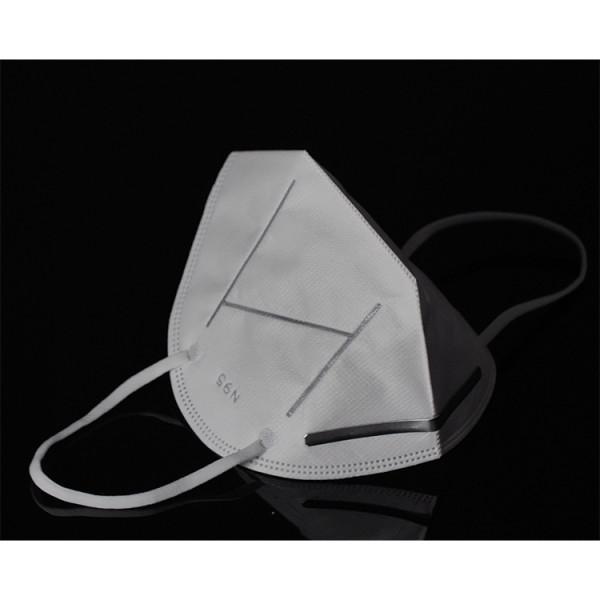 Respirator Safety 3 Ply Fda Reusable Respiratory N95 Face Mask Certified