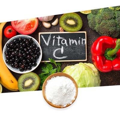 99% Vitamin C, CAS 50-81-7 reseller vitamin b6