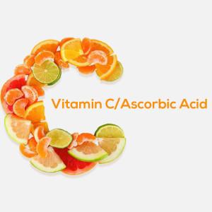 Food Grade Animal Pharmaceuticals pure vitamin c powder