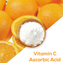 top quality hot sale food grade vitamin c tablet and powder