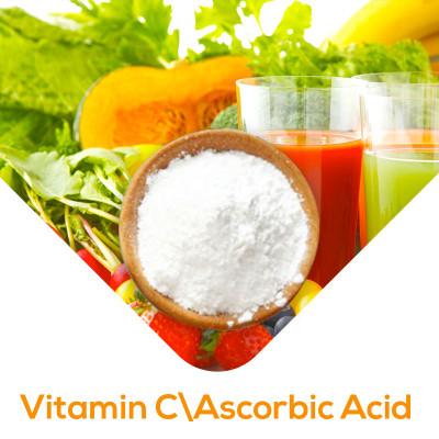 ethyl ascorbic acid manufacturer vitamin c powder