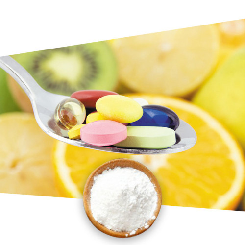 Pharmaceutical Raw Material factory injectable vitamin c