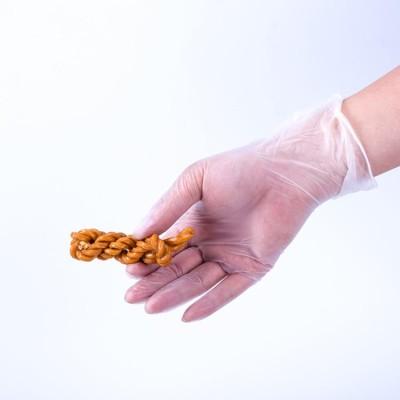 Cheap Disposable Medical Nitrile Gloves Powder free
