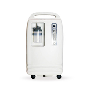 high quality 1-7L oxygen generator concentrator