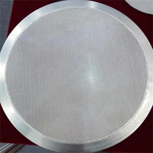 Chromatographic Column Filter Disc