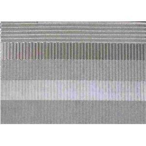 Standard 5-layer Sintered Woven Wire Mesh