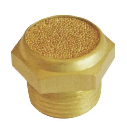 Sintered Bronze Powder Muffler