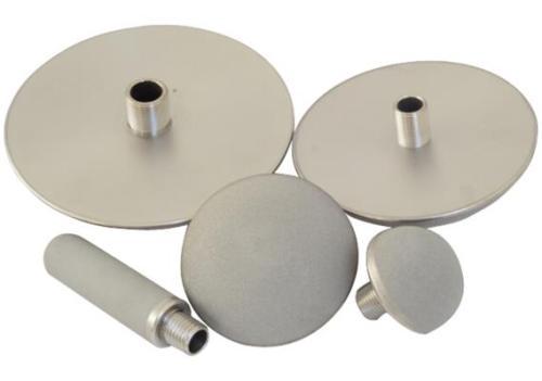 Sintered Titanium Powder Aerator