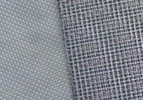 Multi-layer Sintered Woven Wire Mesh