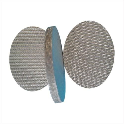 Sintered Stainless Steel Wire Mesh Cutted Filter Disc