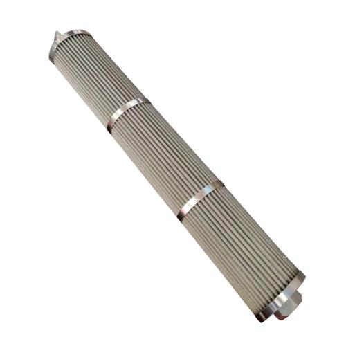 40 micron 304 Stainless Steel Filter Candle for Putty