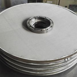 BDO Chemical Industry Filter Disc