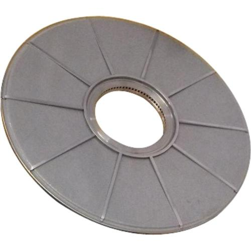 Biaxially Oriented Film Stainless Steel Fiber Felt Leaf Disc Filter