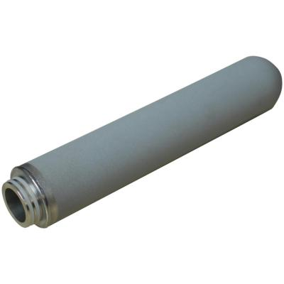 Stainless Steel Powder Sintered Filter
