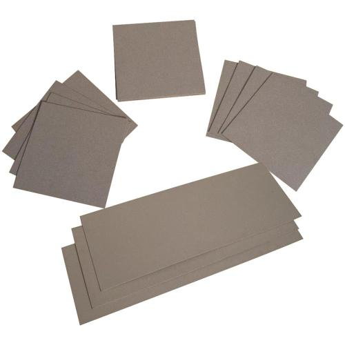 Stainless Steel Powder Sintered Filter