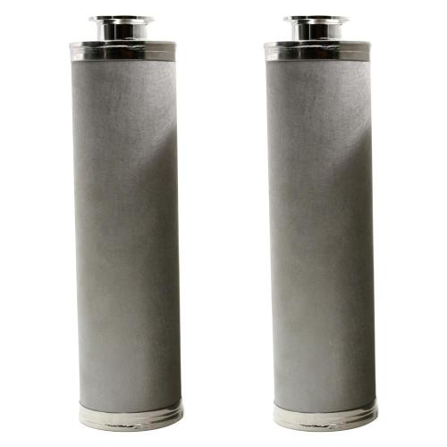 Hot Gas Dust-removing Filter Cartridge
