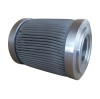 What is the working principle of the air filter?