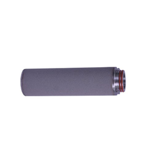 Sintered Stainless Steel Micro Filter For Water and Gas Treatment