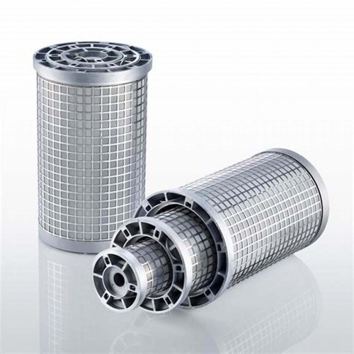 Stainless Steel Multi Mantle Filter For Ship